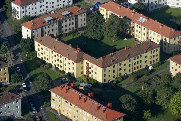 Ernst Torulfsgatan 14