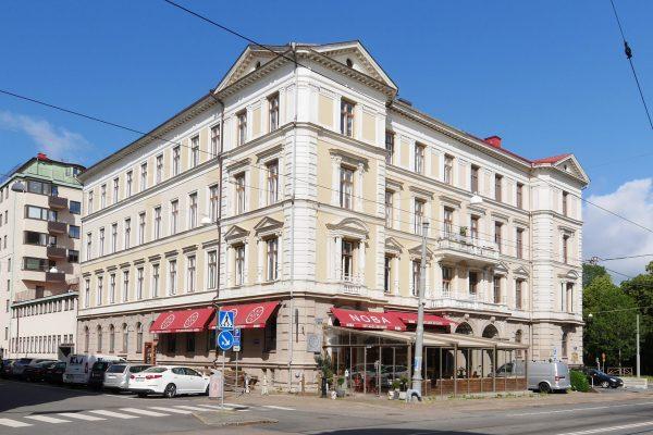 Storgatan 4
