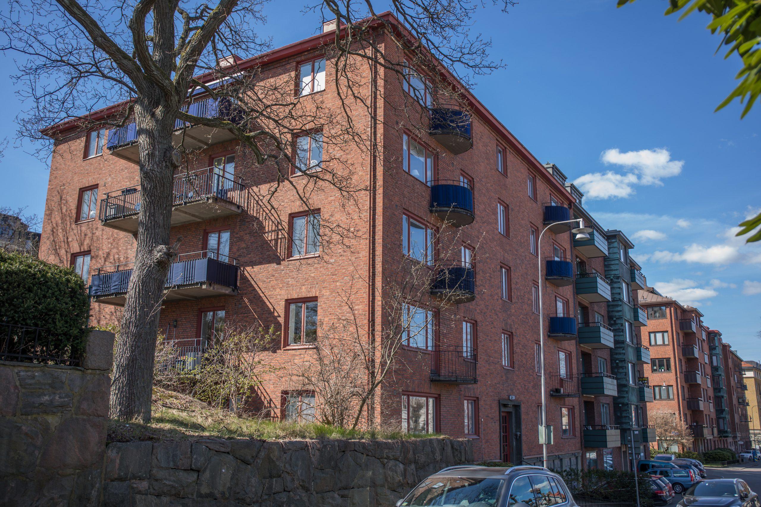 Jakobsdalsgatan 21