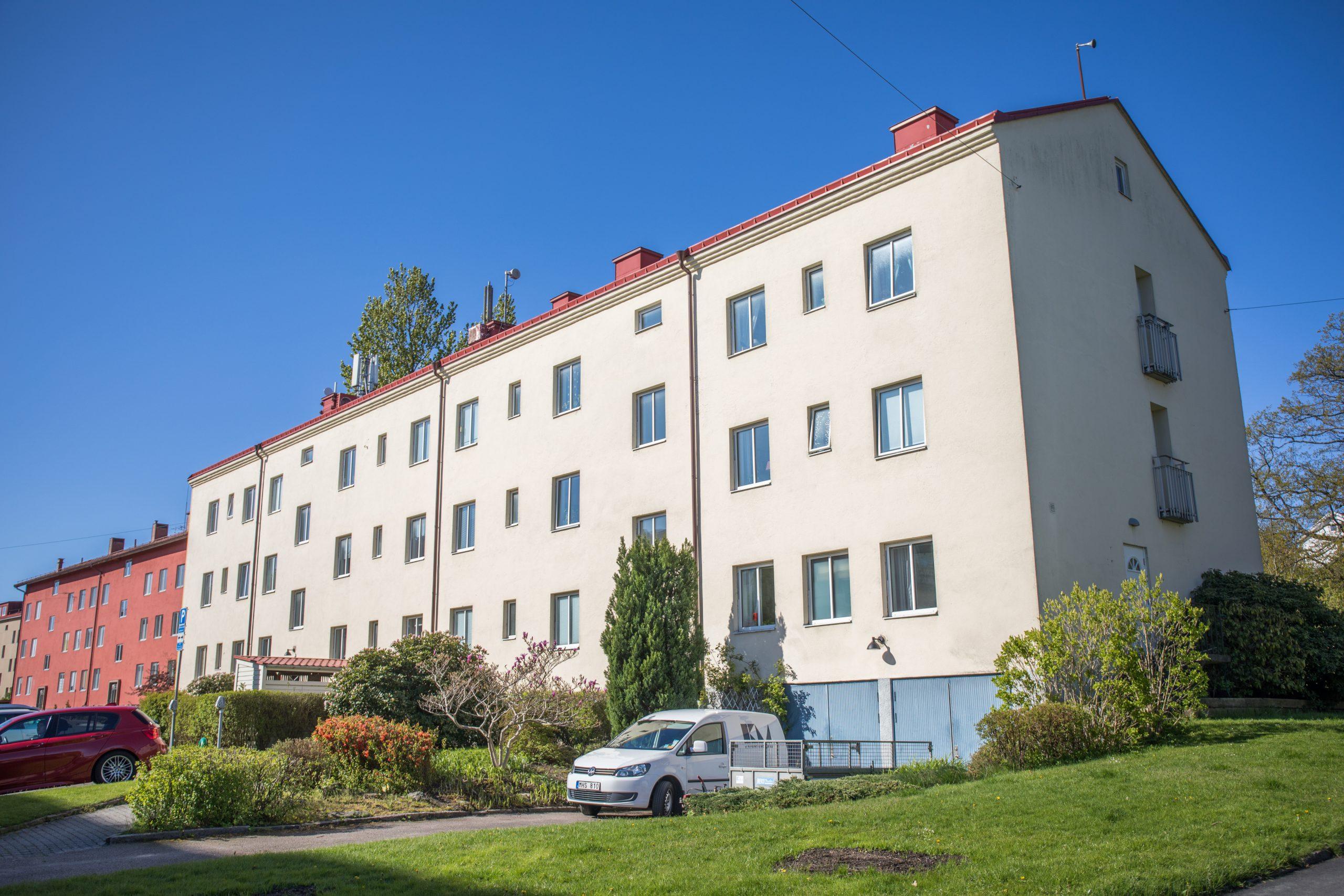 Birkagatan 41
