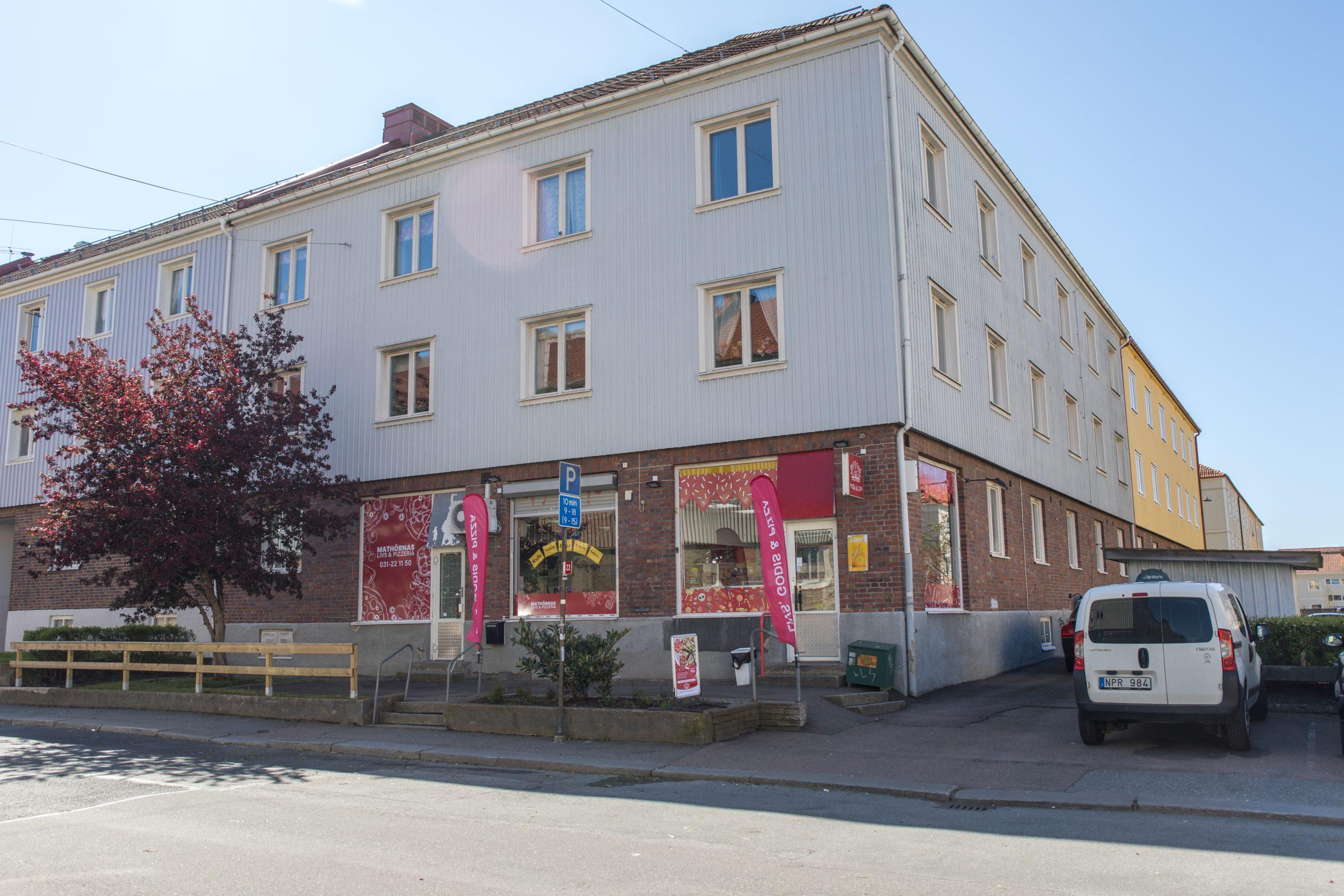 Björcksgatan 35