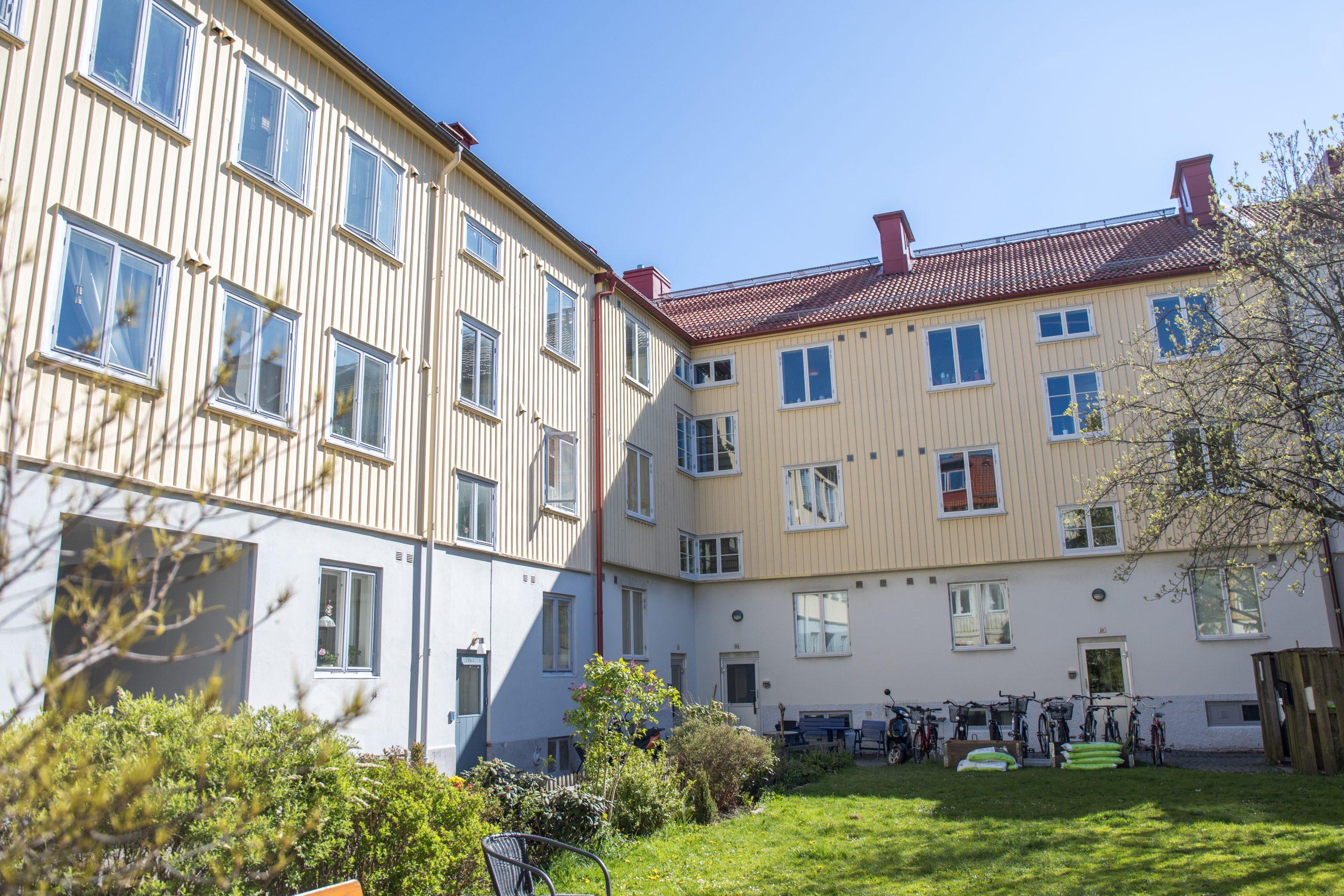 Solrosgatan 11