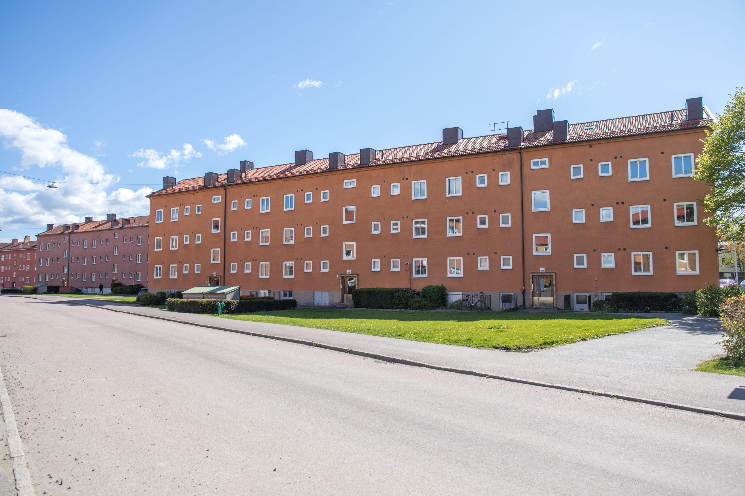 Arvid Lindmansgatan 26