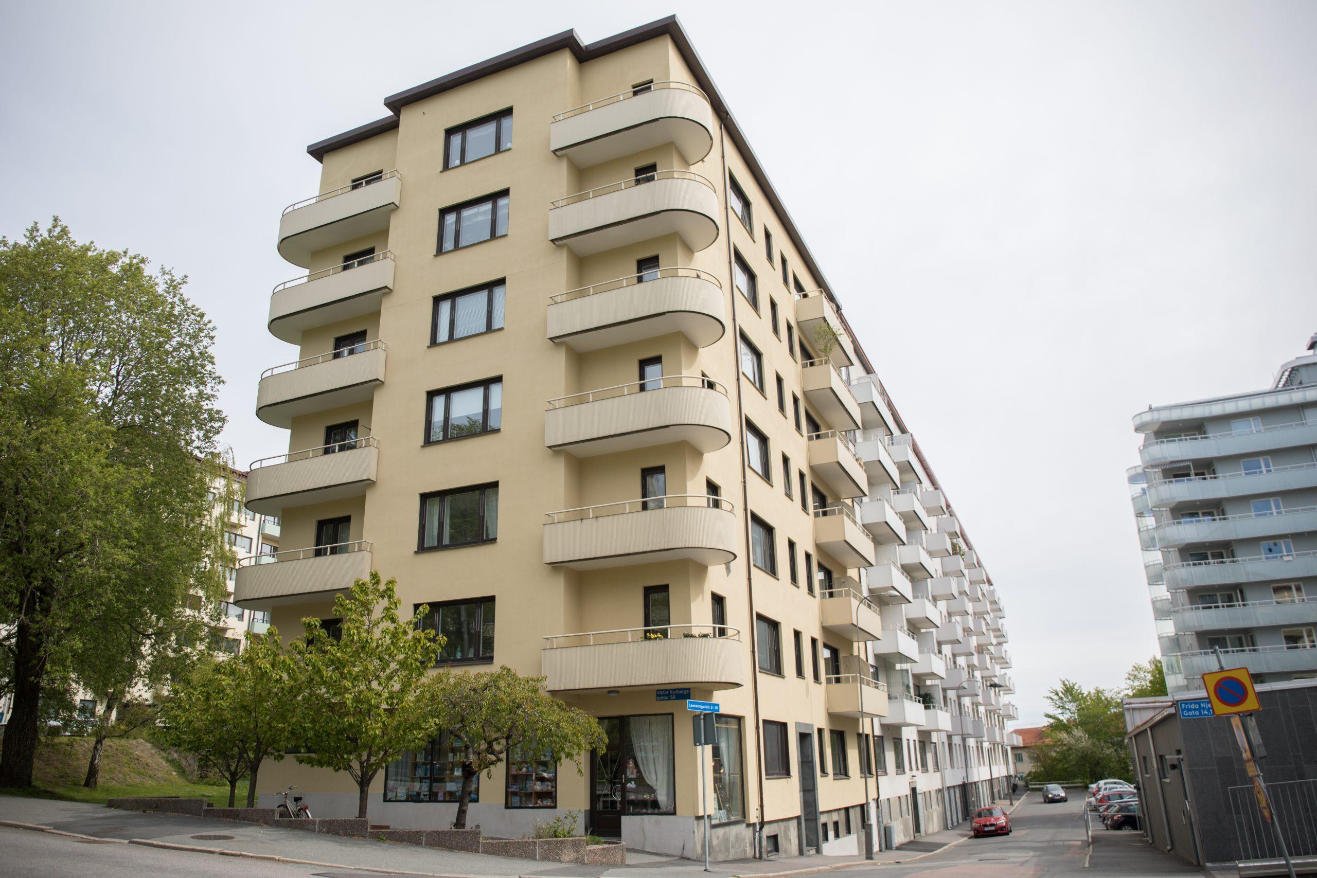 Lemansgatan 2