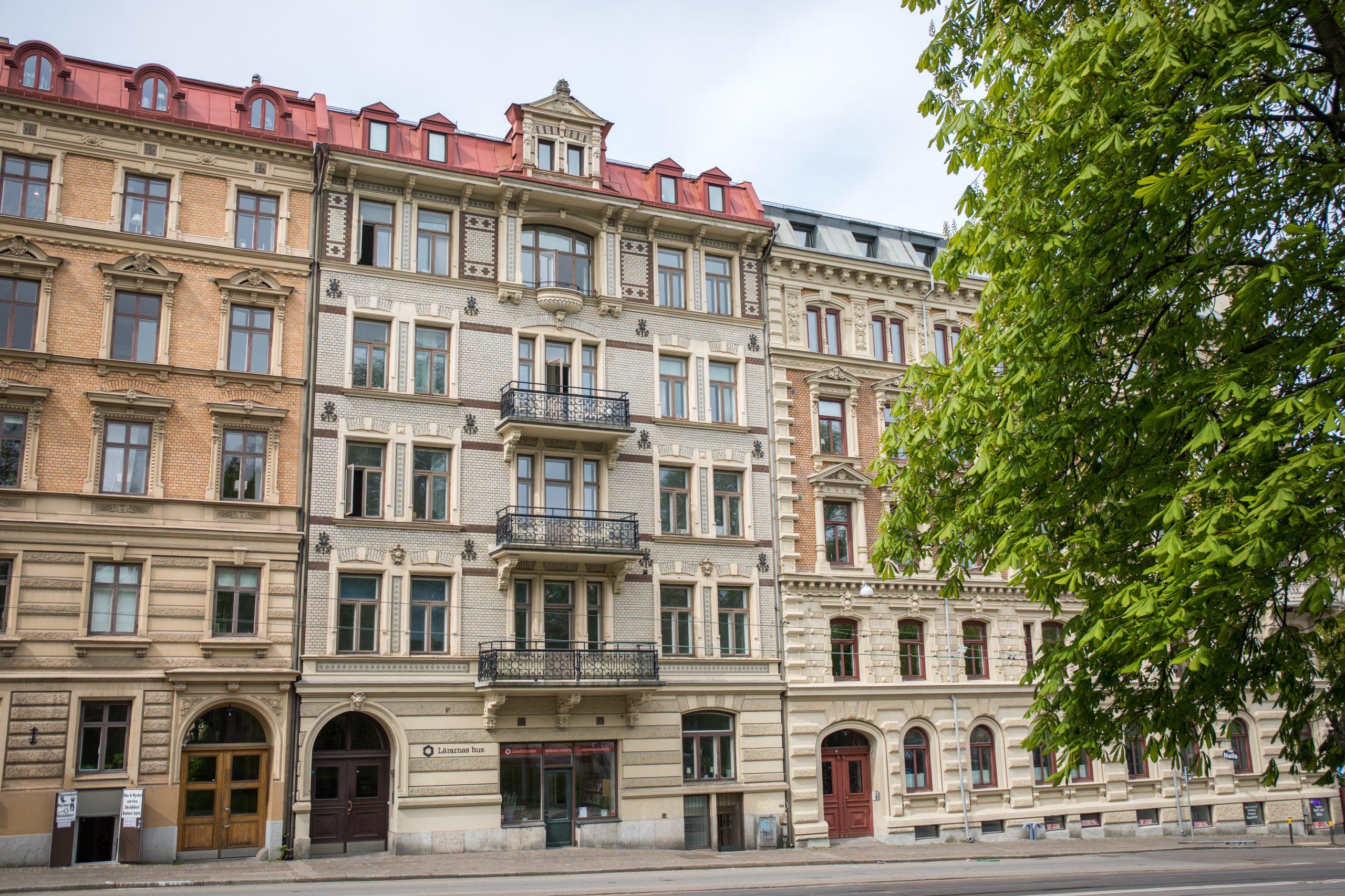 Aschebergsgatan 3