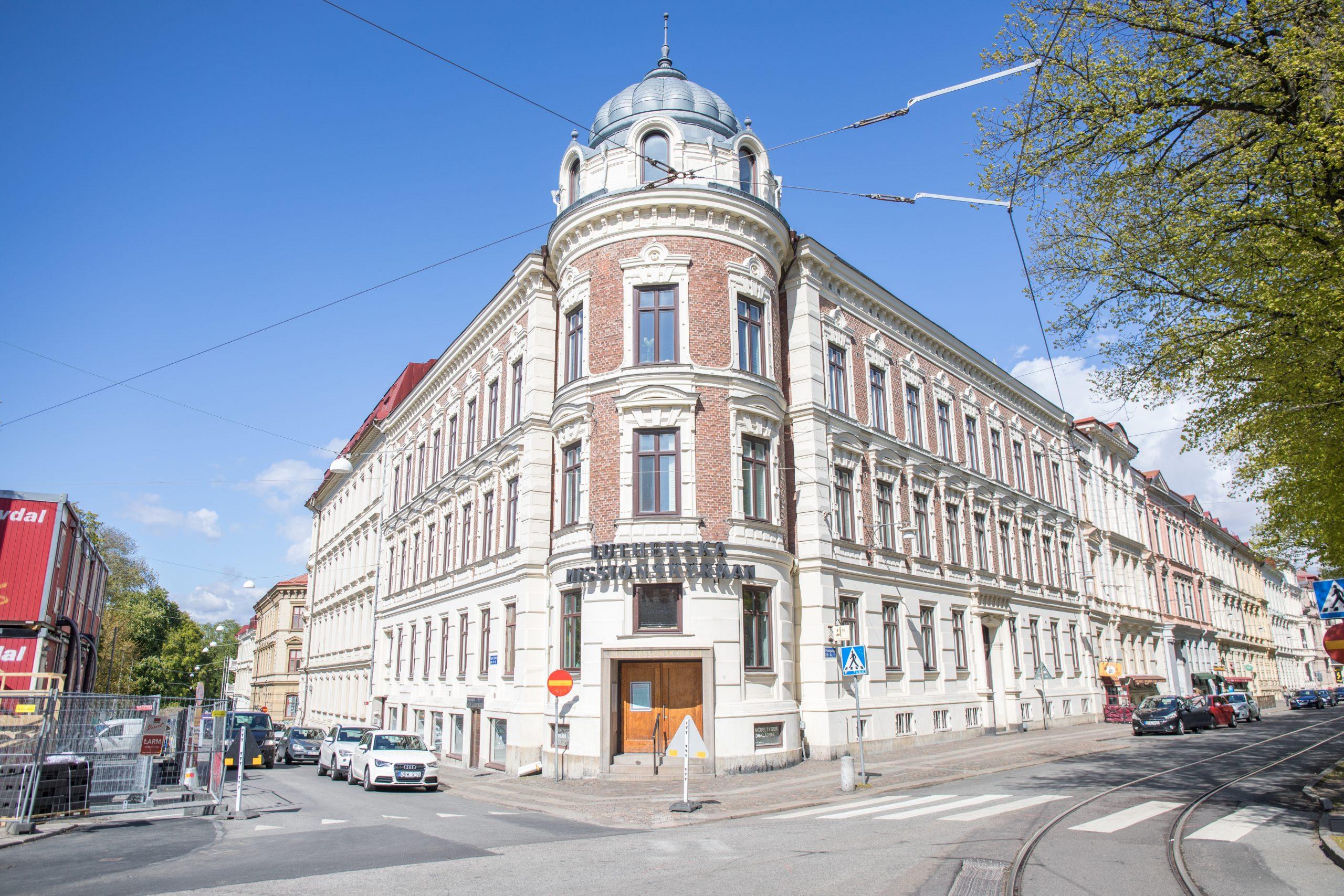Vasagatan 2B
