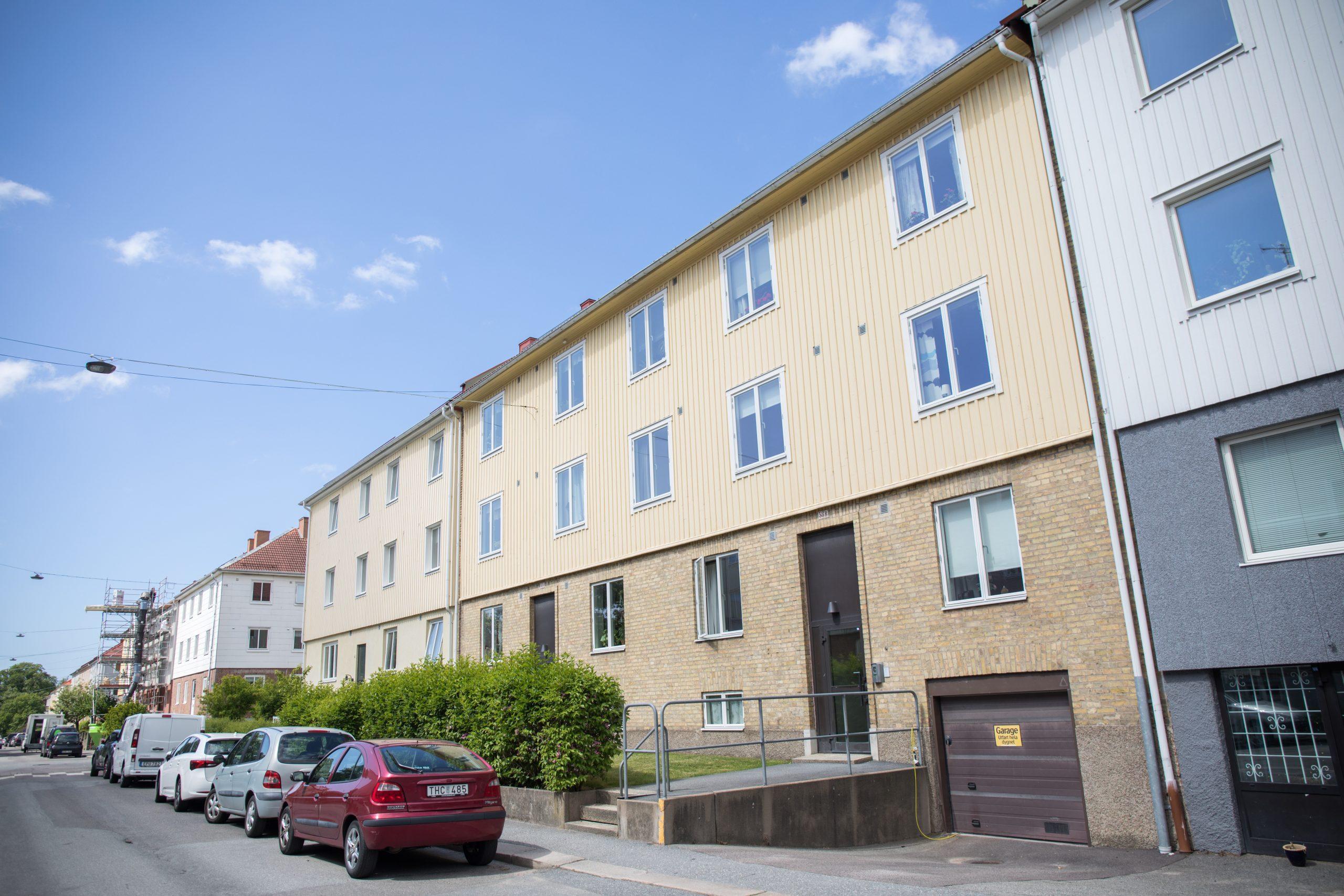 Björcksgatan 58